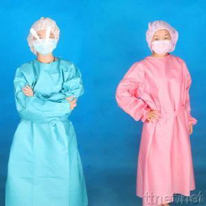 Non-Woven Surgical/Isolation Gown/Protective Clothing