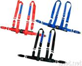 Racing Seat Safety Harness Belts