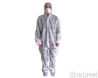 Surgical/Isolation Gown/Overall/Coverall