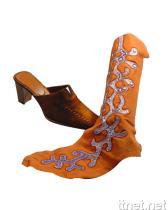 أحذية تصميم