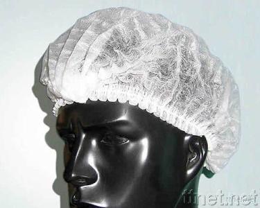 Mob Cap, Disposable Surgeon's/Nurse's Cap