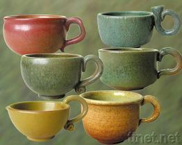 Tasses/tasses en céramique