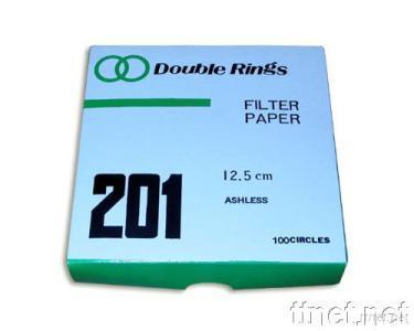 Test Filter Paper