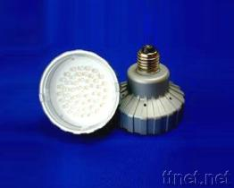 LEDの照明設備