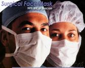 Disposable Non-Woven Face Mask