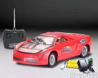 Radio Control Car
