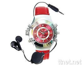 MP3 horloges