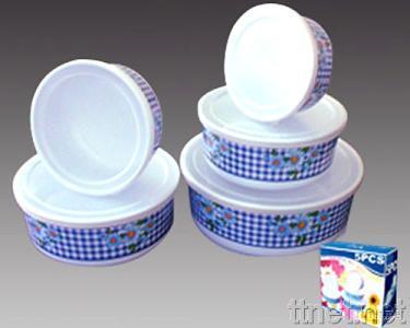 Melamine Bowl Sets