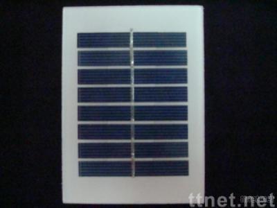 Small Solar Module