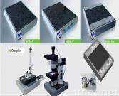 vibration isolated table top platform