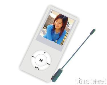 1.5/1.8 inch TFT iPod with FM Transmitting
