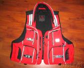 Fishing Jacket/Vest