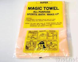 Magic Towel