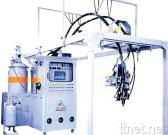 PU Low Pressure Pouring Machinery