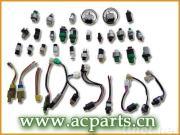 Auto A/C Pressure Switches