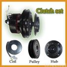 Auto Magnetic Clutches