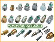 Auto Control valves