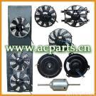 Auto A/C Electric fan