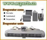 Auto A/C Evaporator