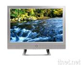 19 Inches LCD Monitor (with Speaker)