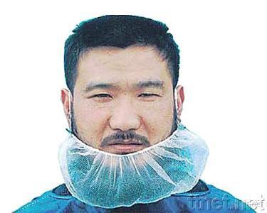 Non Woven Beard Mask, Non Woven Beard Cover