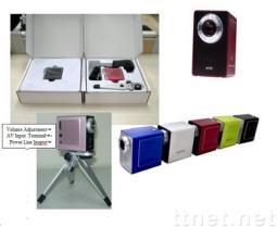 We Can Supply All Kinds Of USB Mini Projectors