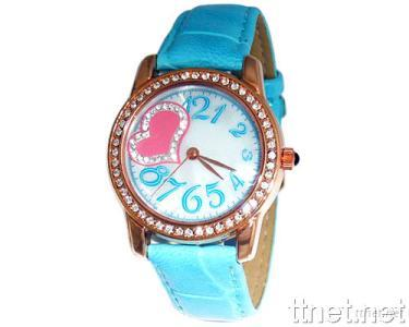 Fashion Lady Watches