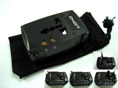 Universal Power Travel Adapter
