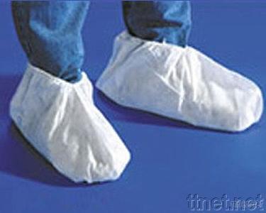 PE Shoe Cover/CPE Shoe Cover/Nonwoven Shoe Cover