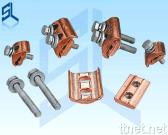 Copper Parallel Groove Clamps
