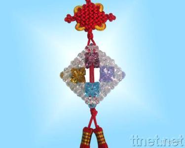 Chinese Knotting Decor