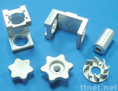 Die Casting & CNC Lathe Products