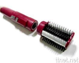 Heißluft Roto Haar-Bürste