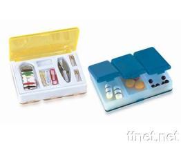 Pille-Kasten