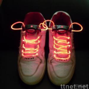 EL shoelaces