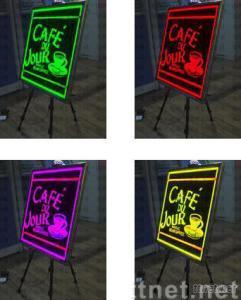 LED writing Sign,Sparkle Board