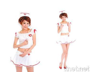 The Nurse Clothing Dresses Up