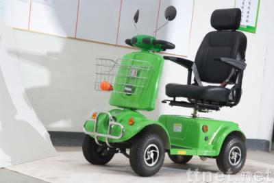 Mobility Scooters (XB-B)
