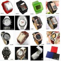 Vorm Horloges