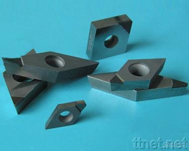 Diamond (PCD)/PCBN Inserts