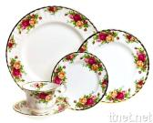 Ceramic & Porcelain Tableware