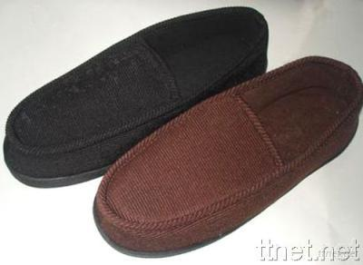 Indoor/Outdoor Slippers