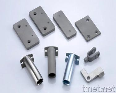 Glass Clamp & Machinery Parts