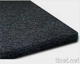 (Bamboo) Activated Carbon Nonwoven Cloth