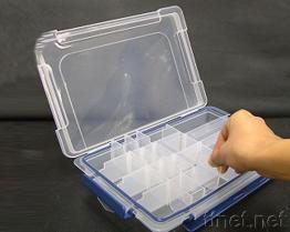 De plastic Doos van de Uitrusting