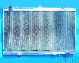 De Radiator van het aluminium
