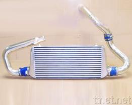 Intercooler Uitrusting