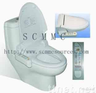 Electronic Bidet Seat/Toilet Seat