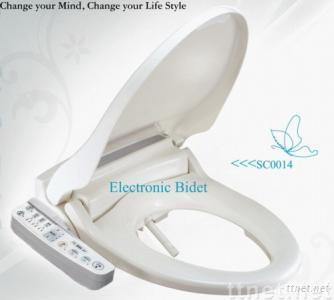 Electronic Bidet/Intelligent Rinse Toilet Seat