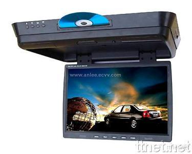 15.4-inch Roof Mount Monitor with DVD